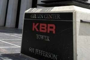 BR Tower in downtown Houston (AP file photo/Pat Sullivan)
