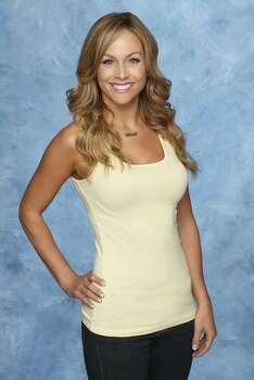BACHELOR IN PARADISE: CLARE Juan Pablo's Season (NINA DE PAPA) Photo: Craig Sjodin, ABC / © 2013 American Broadcasting Companies, Inc. All rights reserved.