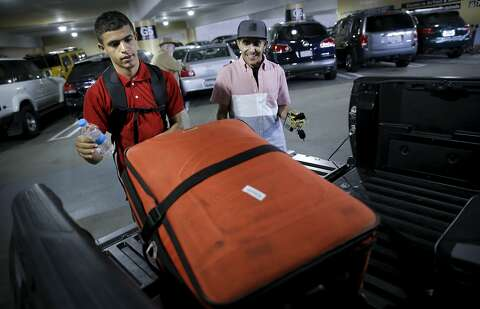 Harrowing trek brings 2 brothers home to California from