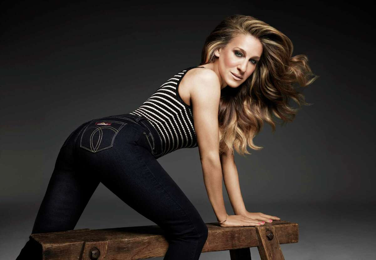 Sarah Jessica Parker turned 50 in 2015.