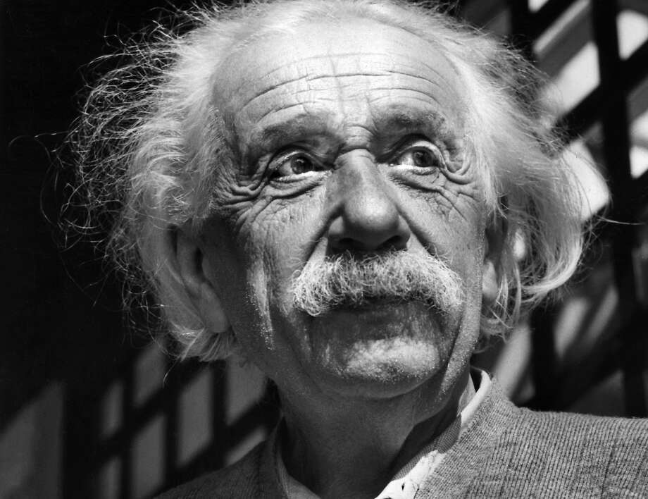Albert Einstein wrote on a range of topics. Photo: Associated Press