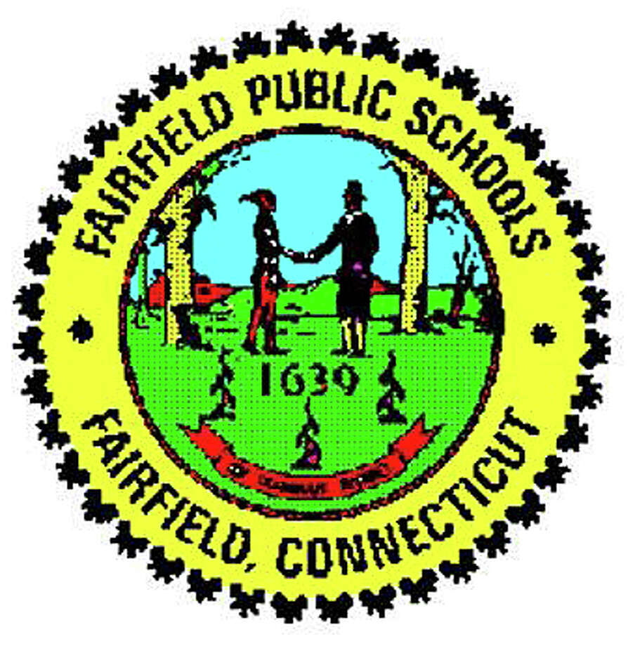 Members of the Board of Education and the public reviewed features of a new District Improvement Plan before voting on its adoption later this year. Photo: Contributed Photo / Contributed Photo / Fairfield Citizen