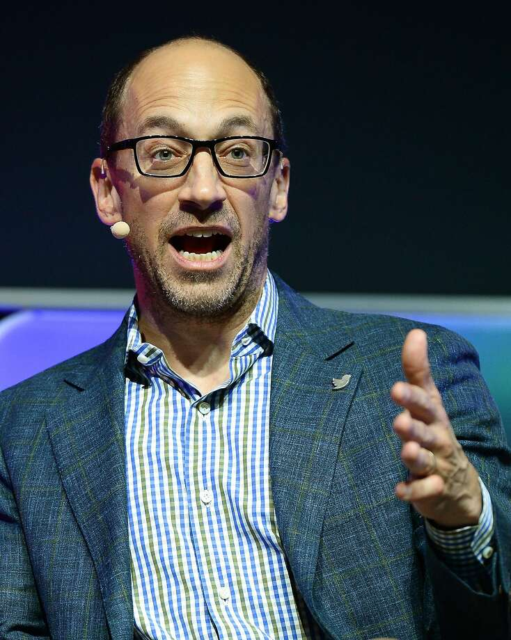 According to reports, Dick Costolo is stepping down as Chief Executive Officer of Twitter effective July 1st, and will be replaced by Jack Dorsey as Interim CEO. Photo: Ethan Miller
