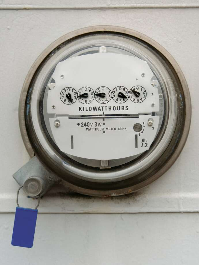 Houstonians paid more for electricity in August and September.