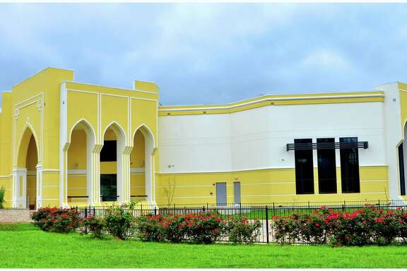 The Muslim American Society's Katy Islamic Center marked its opening June 13 with a ribbon-cutting celebration at  1800 Baker Road.