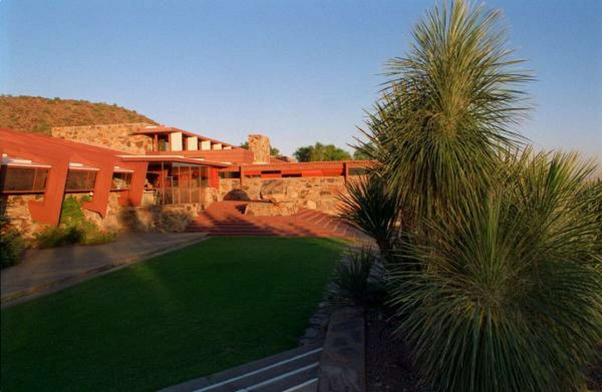 1. Scottsdale, Arizona ranks among the happiest places for rentals keep clicking to see the rest of the list.
