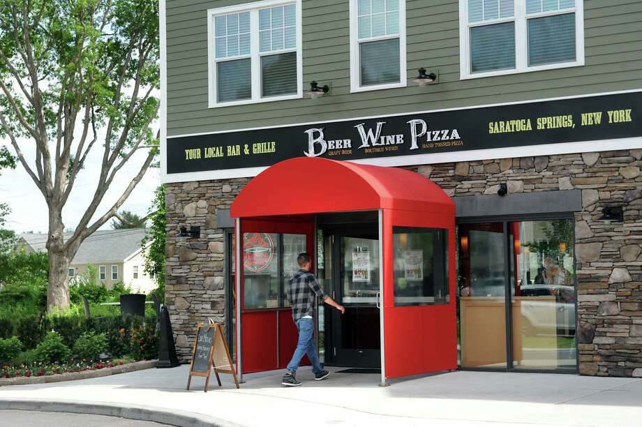 BWP Local Grille, 74 Weibel Ave., Saratoga Springs. 518-763-2975 and 763-2323.Visit web site.Read our review. Photo: Cindy Schultz / 00032160A