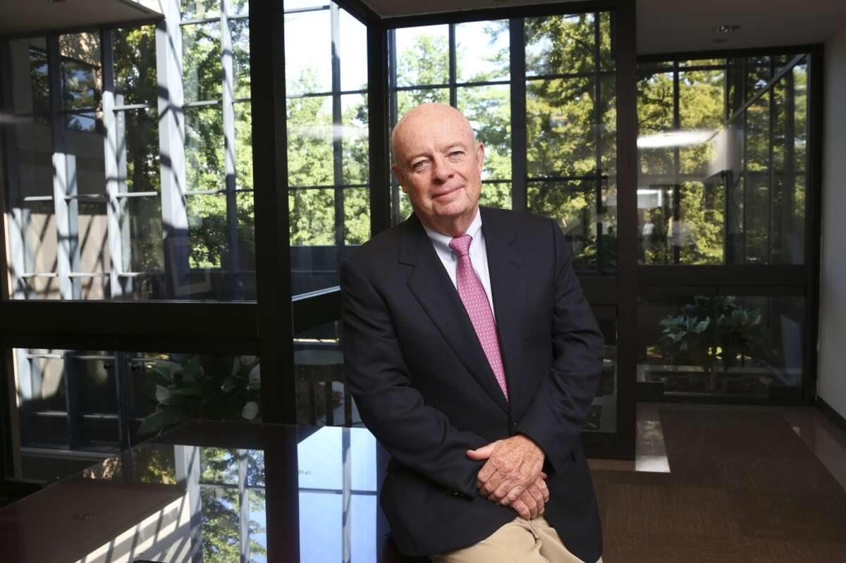 PBF Energy HQ: Parsippany, New Jersey Profits: -$38 million (Pictured) Thomas O'Malley, chairman of PBF Energy