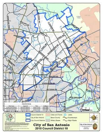 City of San Antonio | Bexar County, TX - Official Website