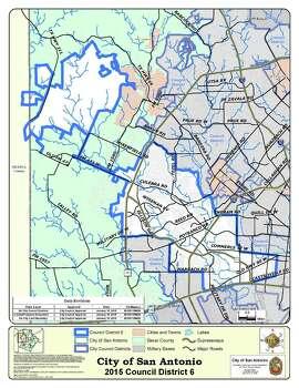 Vote for Cynthia Brehm, SA City Council District 8