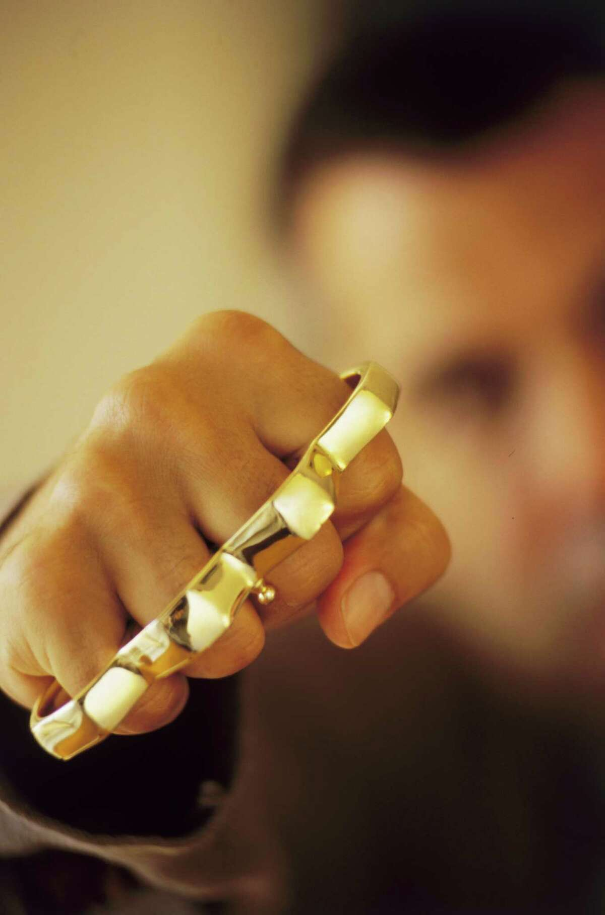 Brass Knuckles.