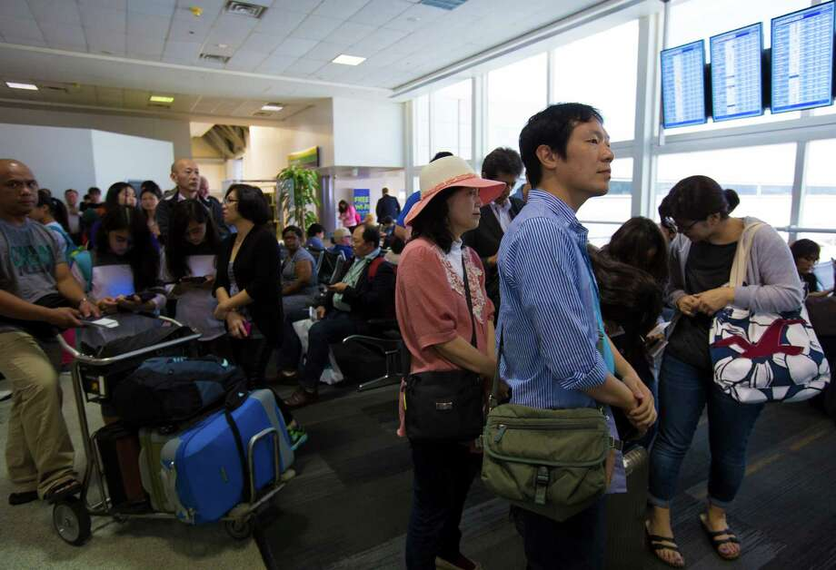 The busy travel holiday season is about to begin. Airlines for America projects 38.1