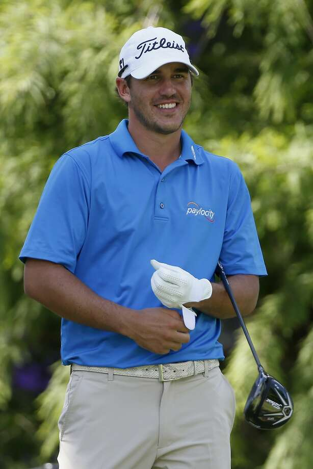 Brooks Koepka won his first career title in February. Photo: Todd Warshaw, Getty Images