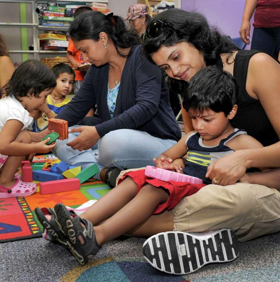 Program aims to help parents better prepare children for ...