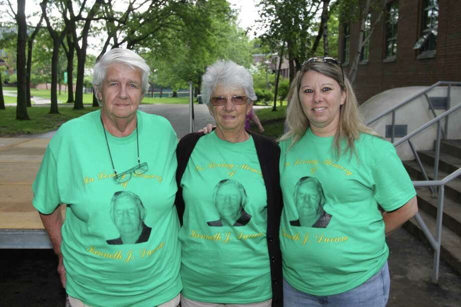 Were you Seen at The Community Hospice's Walk for Hospice, held at Siena College in Loudonville on Saturday, June 13, 2015? For more information on hospice programs and services, visit http://communityhospice.org Photo: Tom Killips