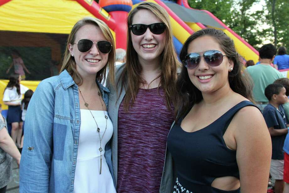 The Danbury Greek Experience Festival was held on June 12, 13, and 14, 2015. Were you SEEN? Photo: Nuria Ryan