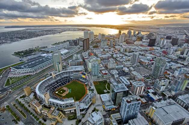 30. San Diego, California Teams and performance rank: 19 Costs and fan engagement rank: 65 Photo: Travis Payne, Getty Images/Flickr RF