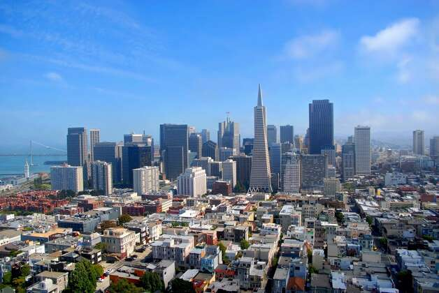 14. San Francisco, California Teams and performance rank: 32 Costs and fan engagement rank: 21 Photo: San Francisco Photographer, Getty Images/Flickr RF