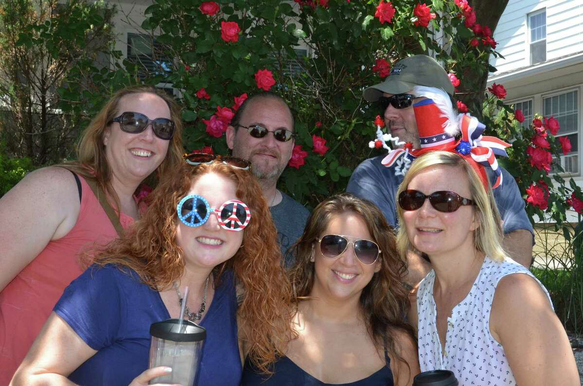 Bridgeport's annual Black Rock Day celebration was held June 14, 2015. Were you SEEN?