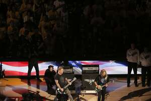 Pack of 1,000 S.F. school employees score Super Bowl Metallica tickets - Photo