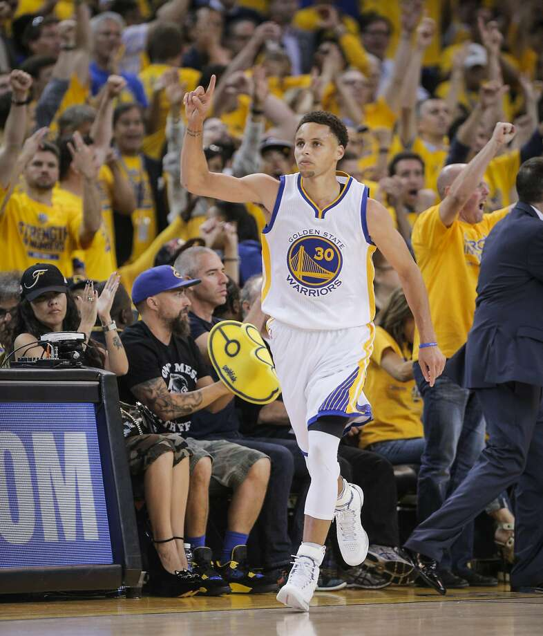 Warriors Come Out And Play Golden State: Warriors Know Closing Out NBA Finals Won't Be Easy