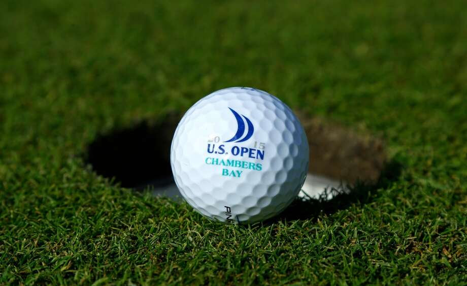 1. Why, it's the U.S. Open!The U.S. Open is one of the for major tournaments at the top level of professional golf, along with the Masters, the British Open and the PGA Championship. This week's tournament at Chambers Bay is the second major of the season, after 21-year-old Jordan Speith won his first green jacket at the Masters in April. Competition at Chambers Bay begins Thursday and continues through Sunday, and the winner will be crowned the 2015 national champion. Photo: Ted S. Warren, AP