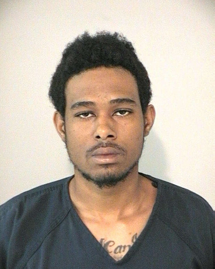 Christian Williams, 18, of Houston is one of two men charged with murder in the May 28, 2015 shooting death of 20-year-old Stephanie Pena in a the parking lot of a Katy-area CVS store, according to Fort Bend County authorities.