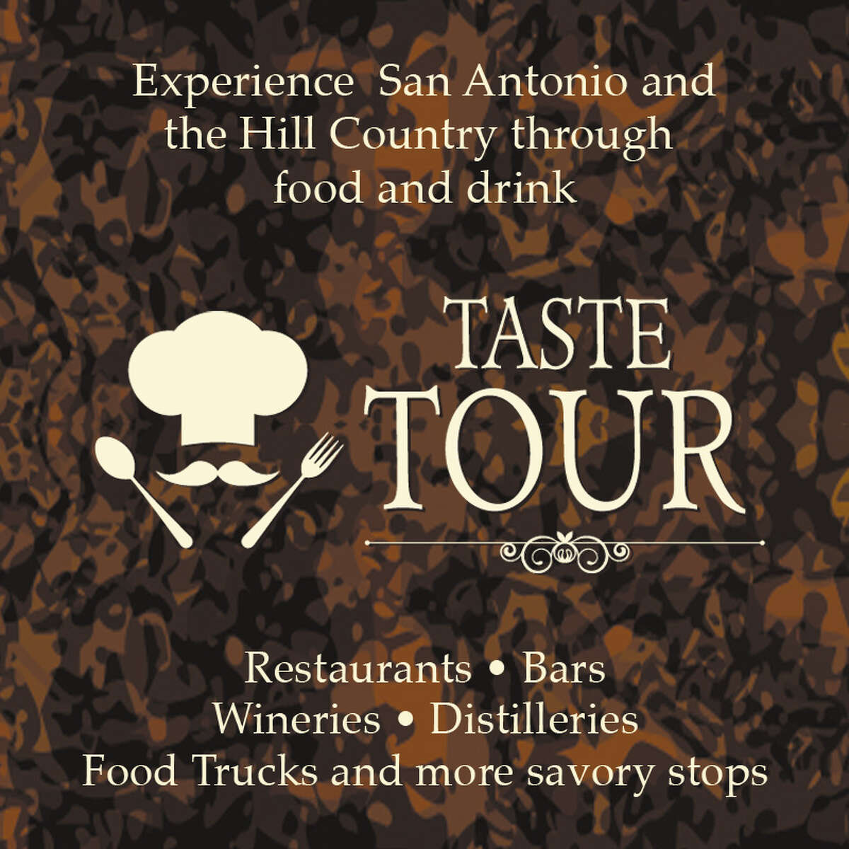 Experience San Antonio and the Hill Country through food and drink.