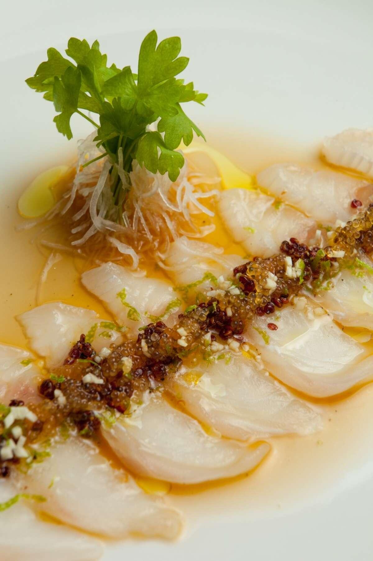 Uchi Houston Type: Sushi Source: OpenTable