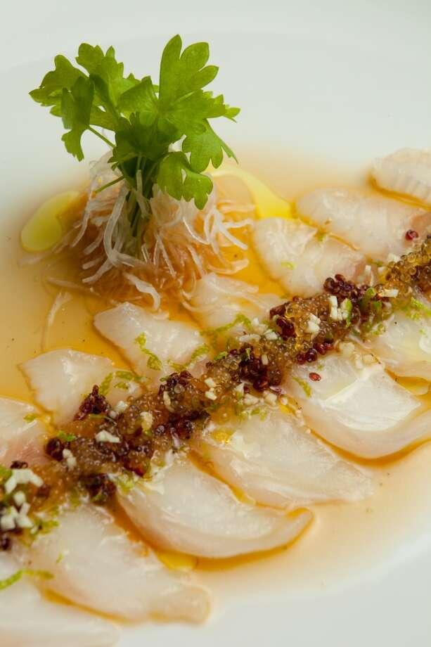UchiHoustonType: SushiSource: OpenTable Photo: Nick De La Torre