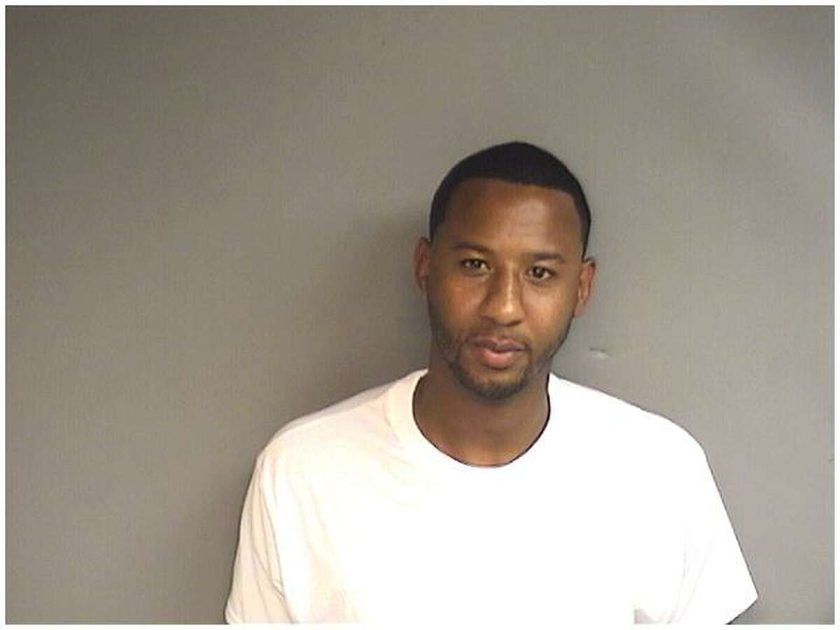 Nickel Allen, 29, of Bridgeport, was arrested over the weekend for allegedly beating up his girlfriend because she would not sell her car.