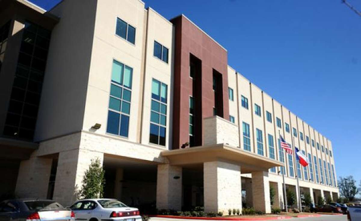 Best Nursing/Rehab: Baptist Hospitals of Southeast Texas 3080 College Street, Beaumont (409) 212-5000