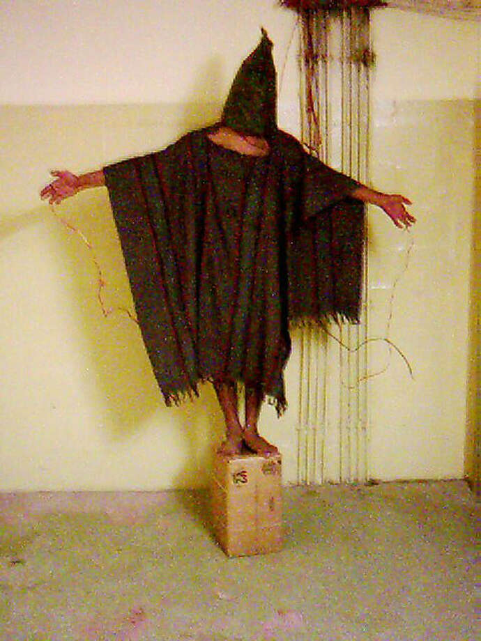 Torture is illegal, according to U.S. law and our international obligations. These prohibitions do no allow any exceptions forextraordinary circumstances.  (AP Photo)