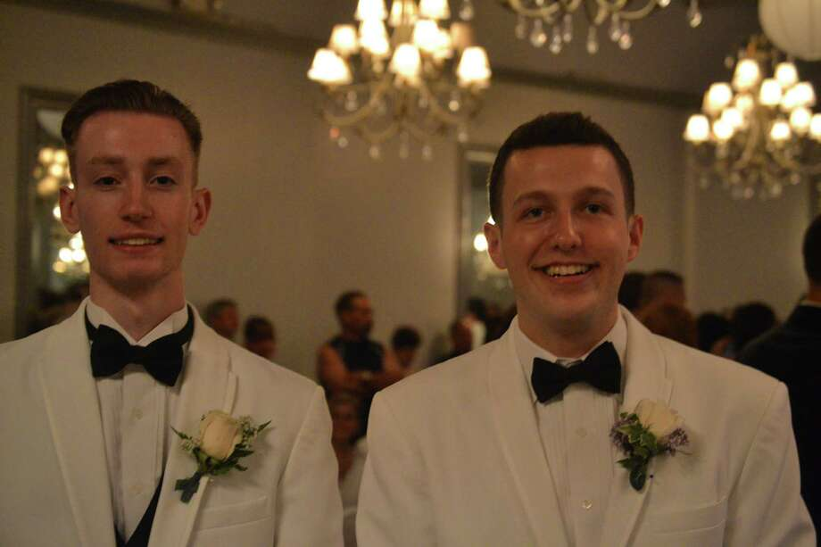 Were you Seen at the Catholic Central High School Graduation Ball at Franklin Terrace in Troy on Sunday, June 14, 2015? Photo: Reece T. Williams