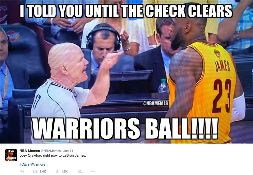 1024x1024 the funniest memes of the nba finals houston chronicle,Top Trending Memes