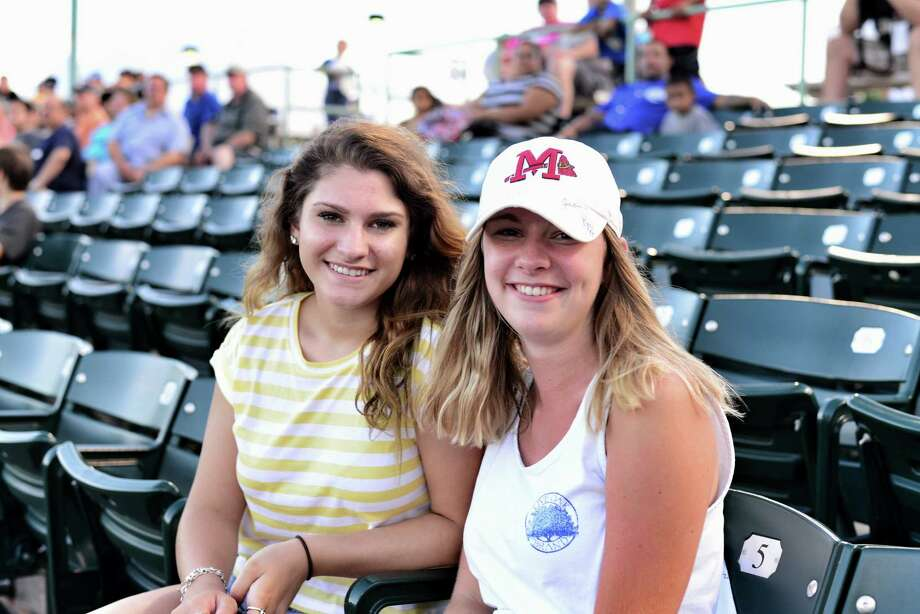 Fans came out and supported the San Antonio Missions as they took on the Corpus Christie Hooks Monday night at Wolff Stadium. The Hooks ended the night with a 15-3 rout of the Missions, capping off a doubleheader. Photo: KODY MELTON/FOR MYSA.COM