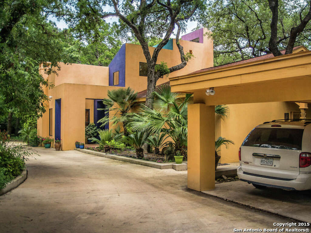 10 unusual, yet totally awesome, homes for sale in San Antonio - San ...