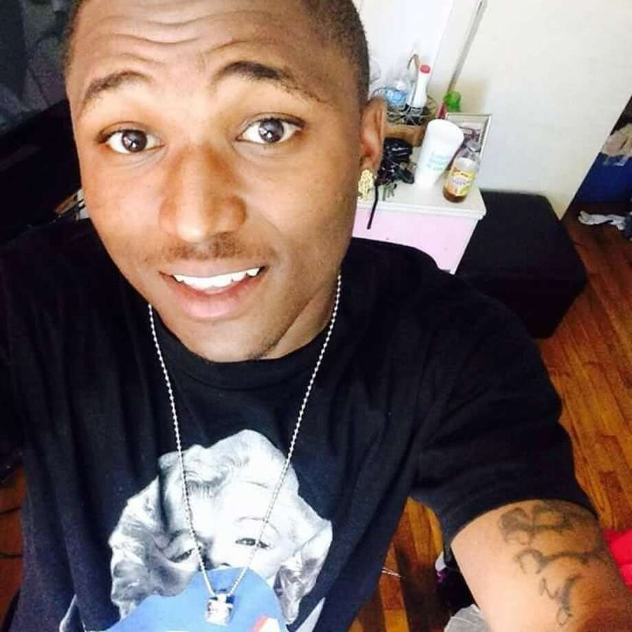 Glenn Caldwell Jackson, 19, was found shot to death May 17 in the 5300 block of Gawain Drive.