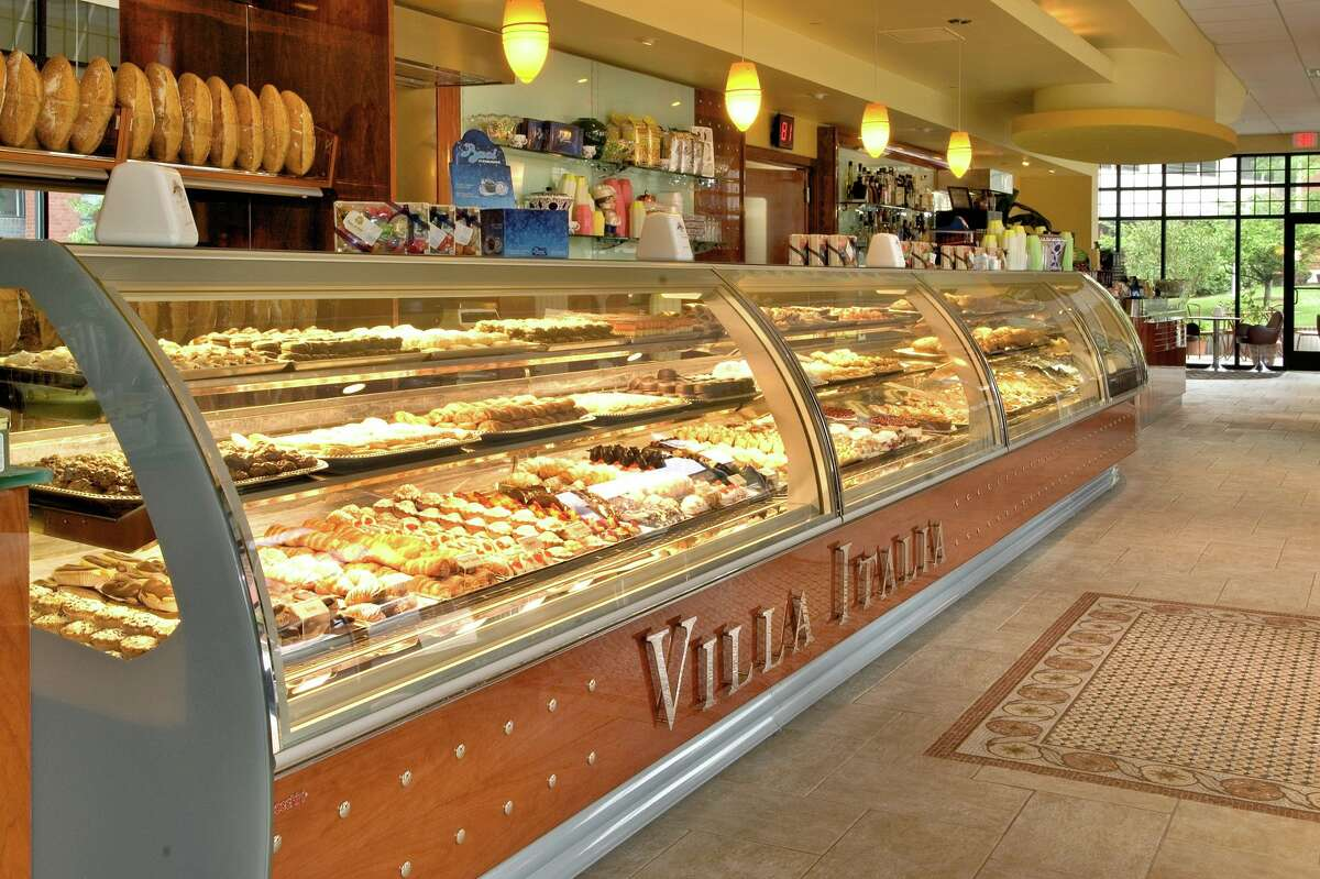 Best bakery 2. Villa Italia Bakery 226 Broadway, Schenectady | Website