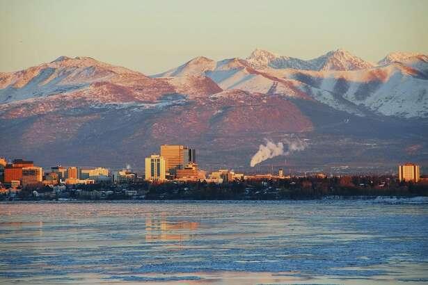 No. 46: Alaska