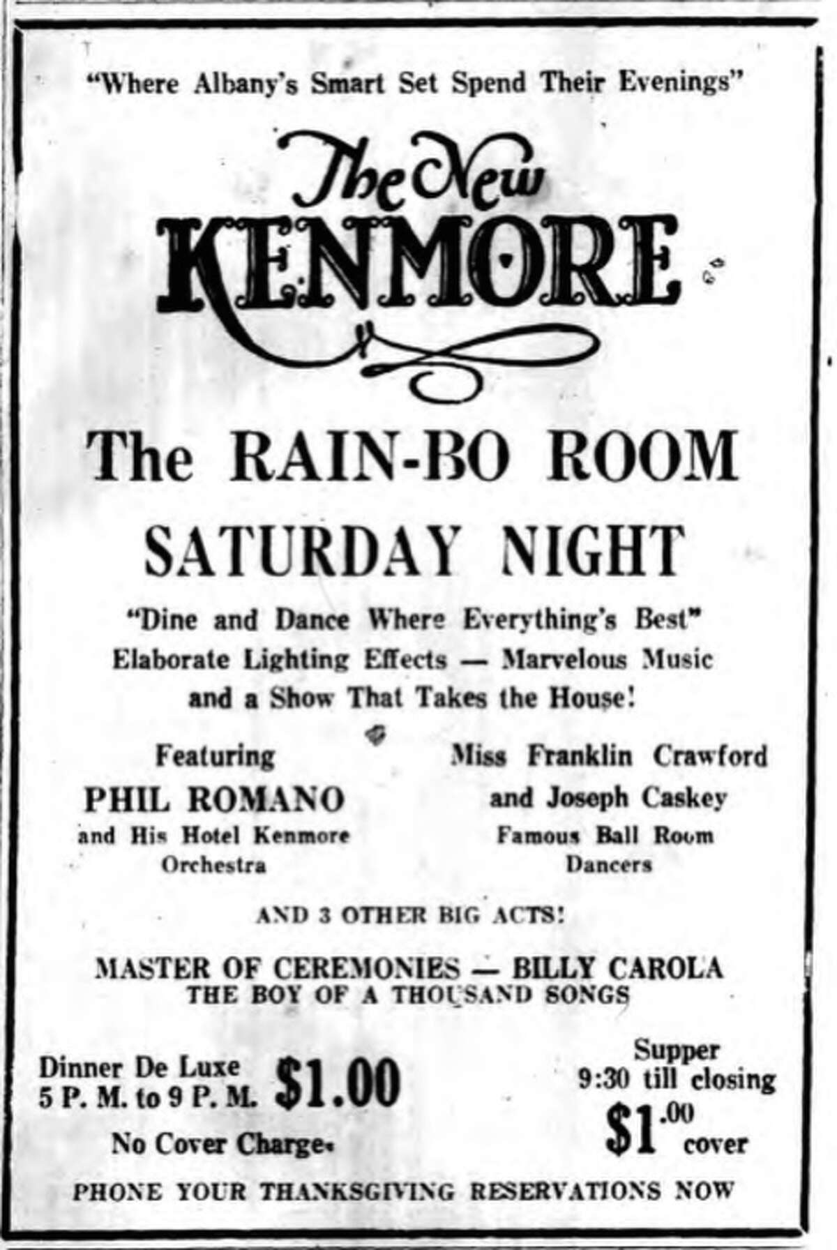 Kenmore ad