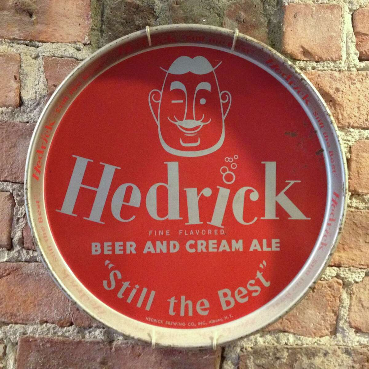 Hedrick