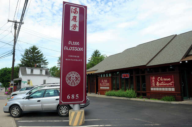 Plum Blossom Chinese Restaurant at 685 Hoosick Road on Wednesday May 27, 2015 in Brunswick, N.Y.  (Michael P. Farrell/Times Union) Photo: Michael P. Farrell / 00031957A
