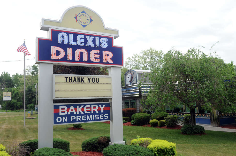 Alexis Diner, North Greenbush. Visit website.