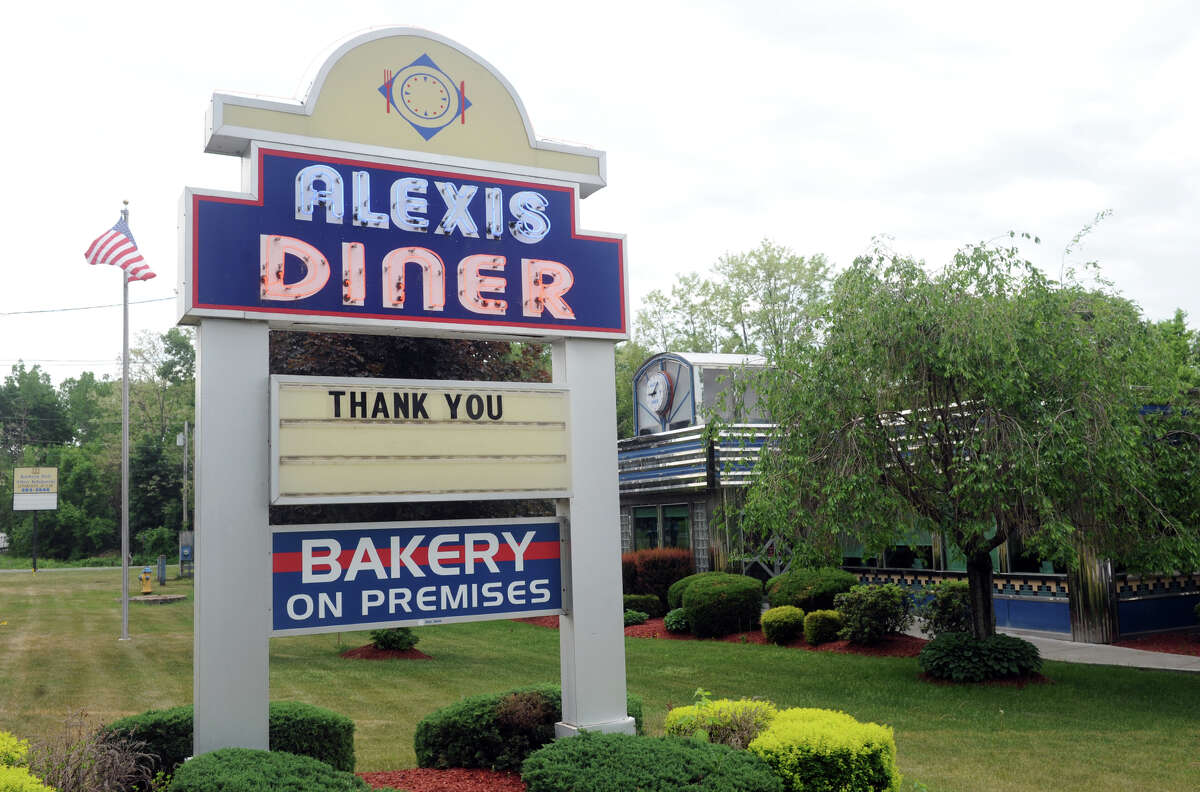 Essential Restaurants in Rensselaer County: Alexis Diner, 294 North Greenbush Road, Troy. 518-286-2603, alexisdiner.us. 7 a.m. to 10 p.m. daily. $-$$. Handicapped-accessible. Parking lot.
