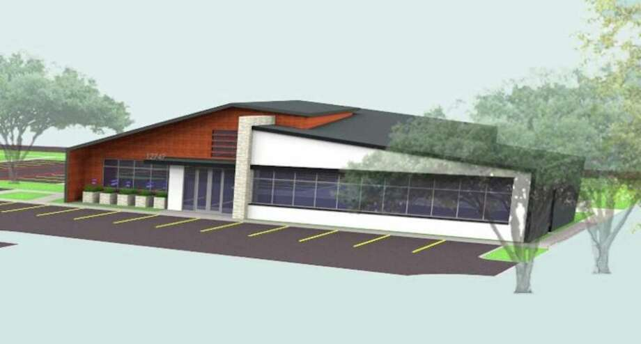 Lifestyle Financial Advisors Inc. is planning to construct a new 10,050-square-foot office building at 211 West Edgewood Drive in Friendswood. Photo: City Of Friendswood