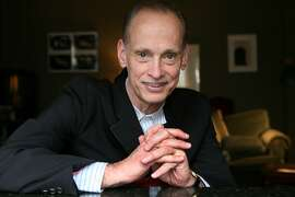 "John Waters. ""My early films look terrible!"" says filmmaker John Waters. ""I didn't know what I was doing. I learned when I was doing it. I never went to film school."" Waters, who is known for films such as the outlandish  Pink Flamingos  and  Hairspray,  has written a new book,  Carsick."