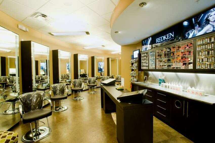 Best spa: Complexions, Colonie