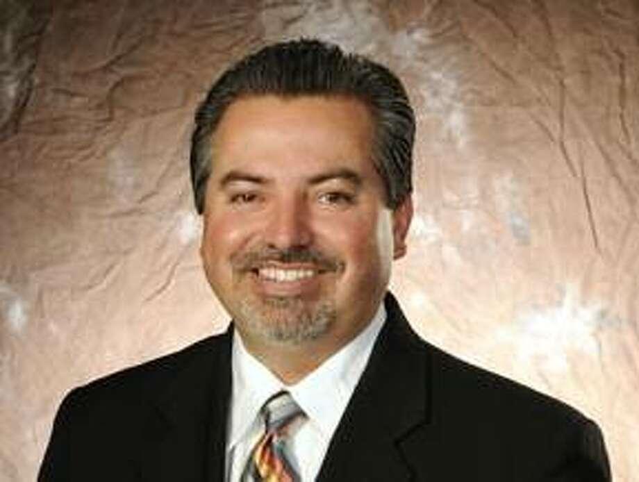 Leo Gomez is president and CEO of Brooks Development Authority. Photo: /COURTESY PHOTO
