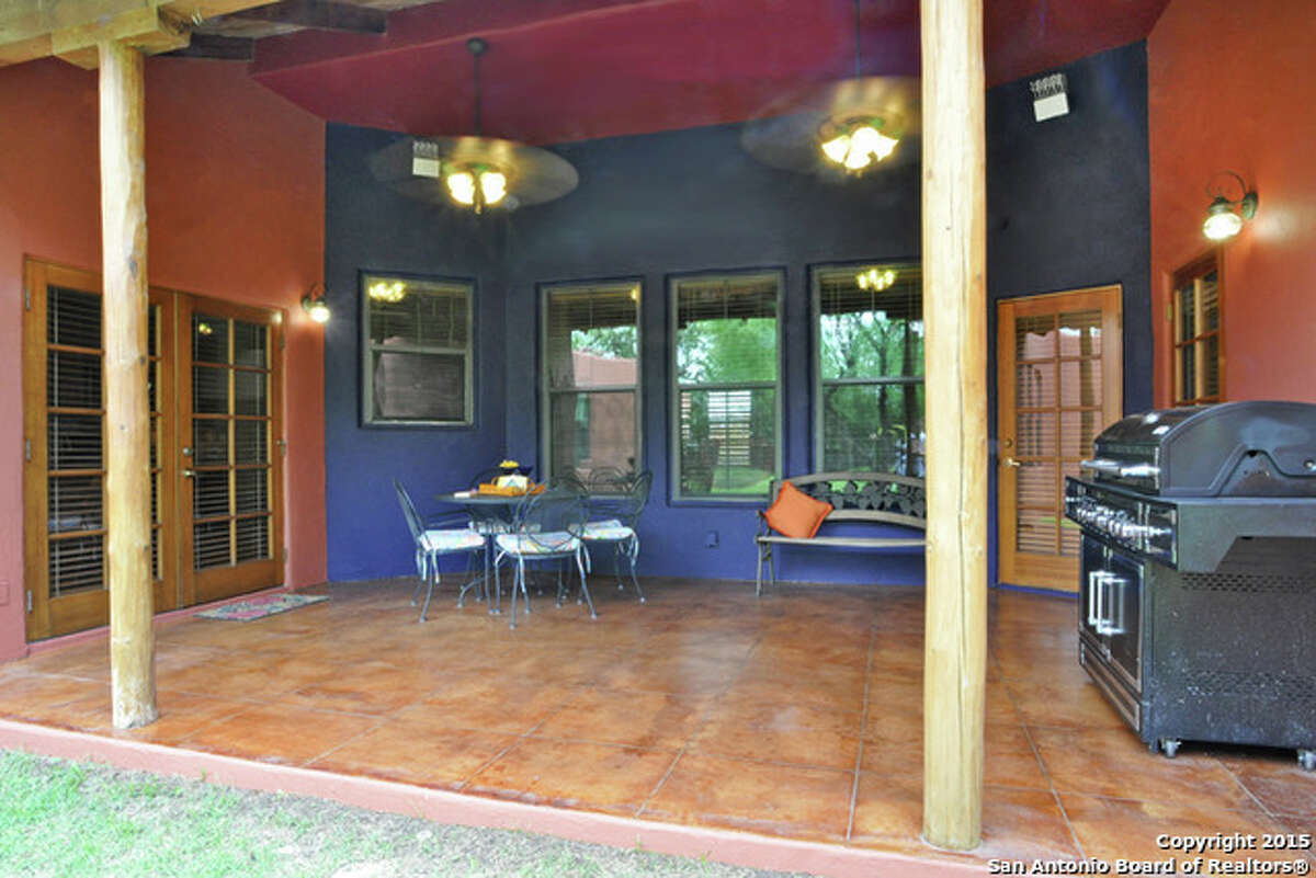 10 unusual, yet totally awesome, homes for sale in San Antonio